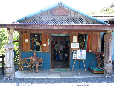 sea kings surf shop